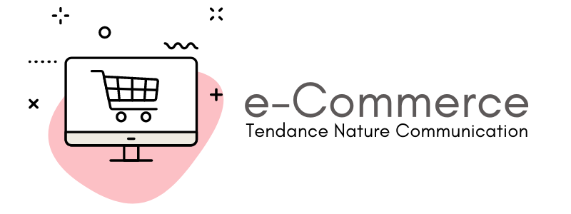 e-commerce Tendance Nature Communication